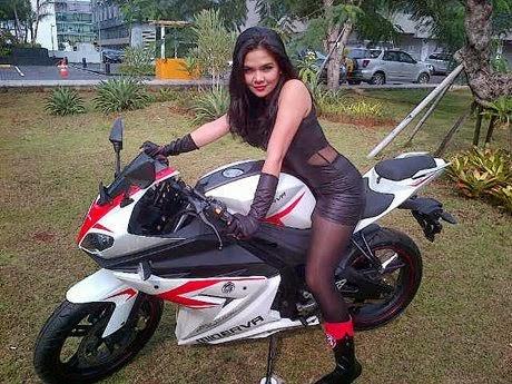 Minerva RX 150 | Sport Full Fairing Murah | Foto, Harga dan Spec 2014