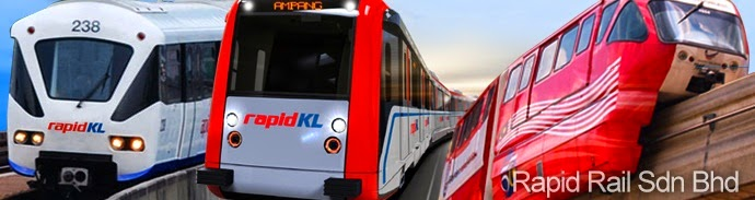 Rapidkl (Lrt&monorail)