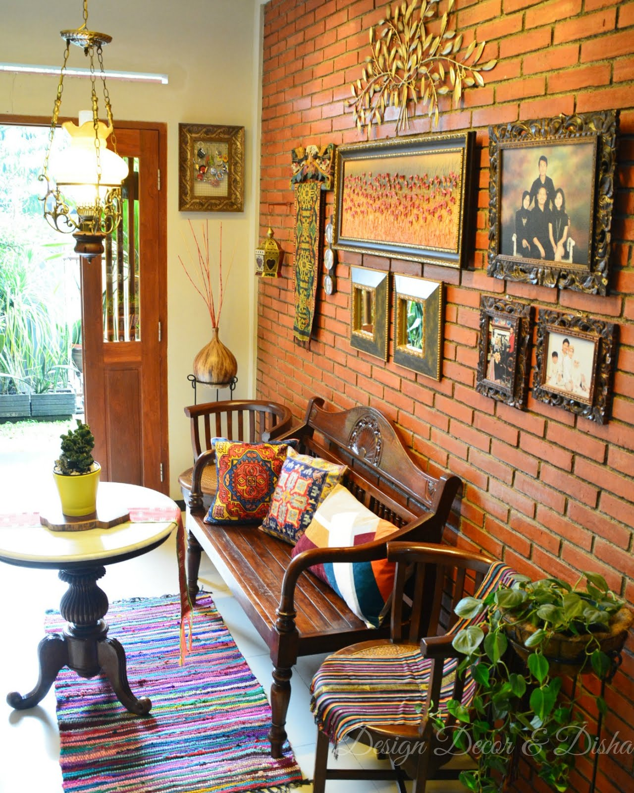 Design Decor Disha An Indian Design Decor Blog Home Tour Windya Wardhani