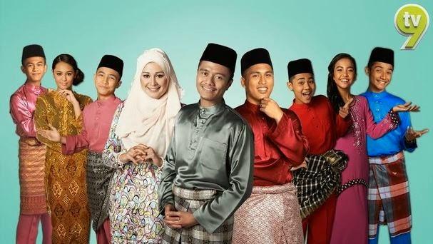 Program-Program Menarik Sepanjang Ramadan di TV9
