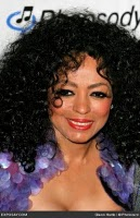 diana ross pop singer