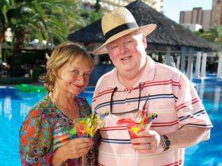 Benidorm - Series 4 on Tiger Aspect