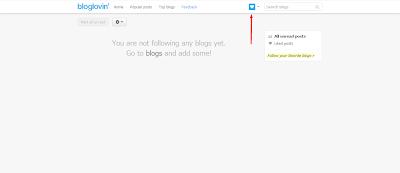 הדרכה להעברת בלוגים מגוגל רידר ל-Bloglovin