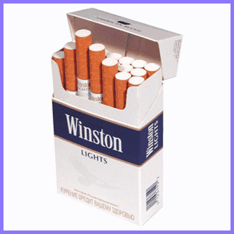 List of Wisconsin cigarettes Dunhill brands