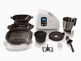 Le chaudron magique monsieur cuisine l 39 heure du for Robot menager monsieur cuisine plus