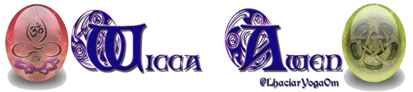 Wicca Awen