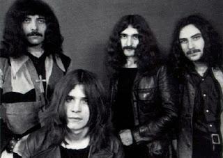 Black Sabbath - Discografia Download