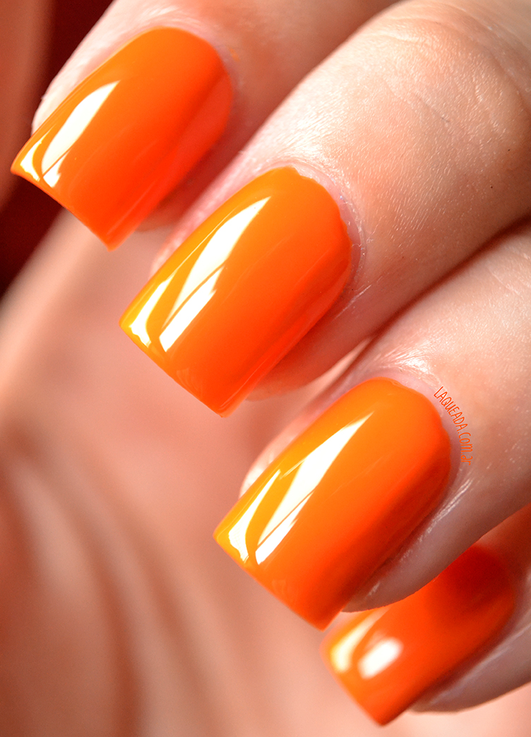 Blösst - Naranja