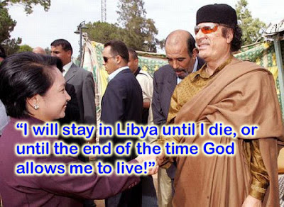 Silliest Gadaffi Quotes Seen On www.coolpicturegallery.us
