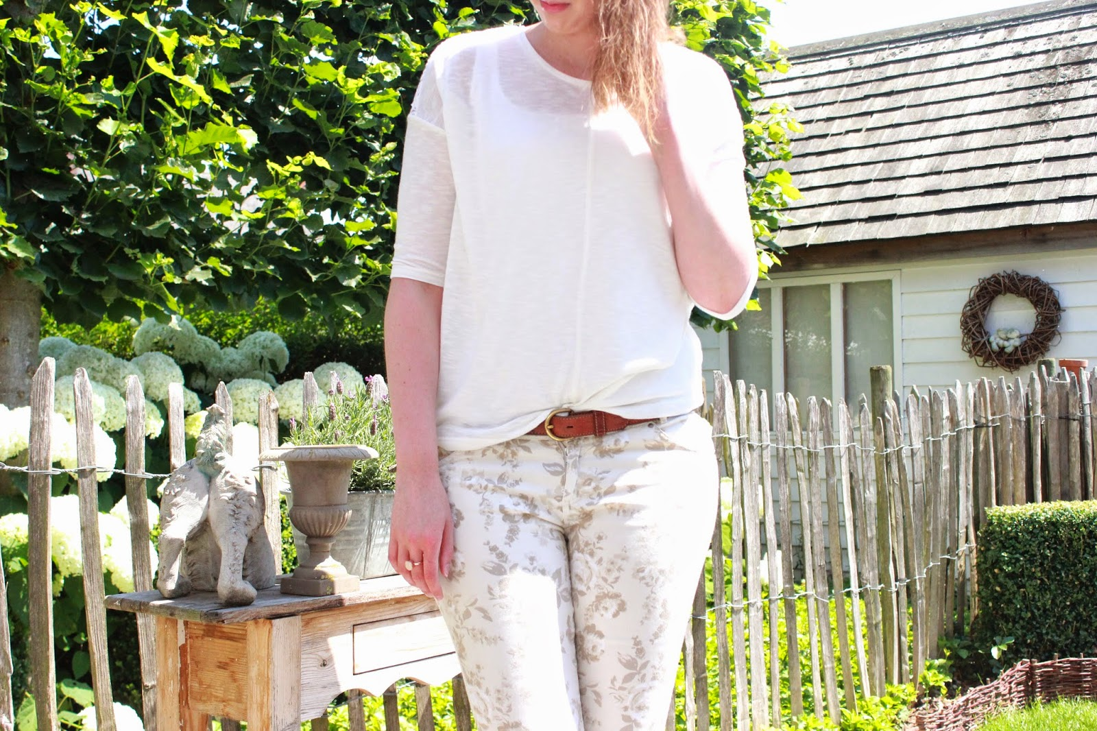 outfit of the day zomer zomerse outfit