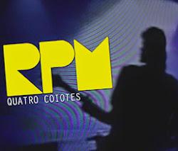 Baixe imagem de RPM: Quatro Coiotes (Nacional) sem Torrent