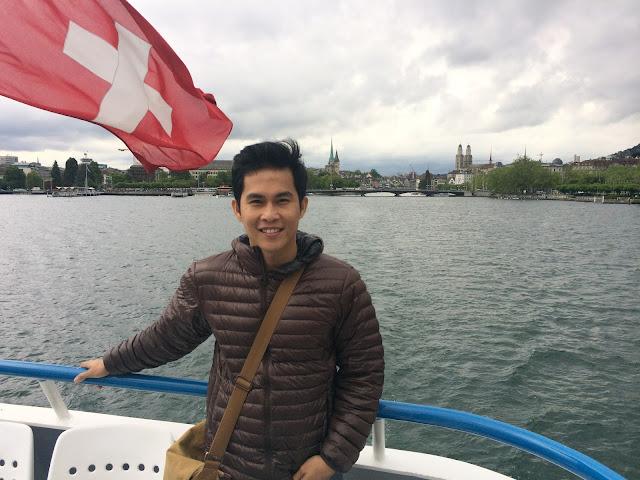 wisata, danau zurich,switzerland,swiss