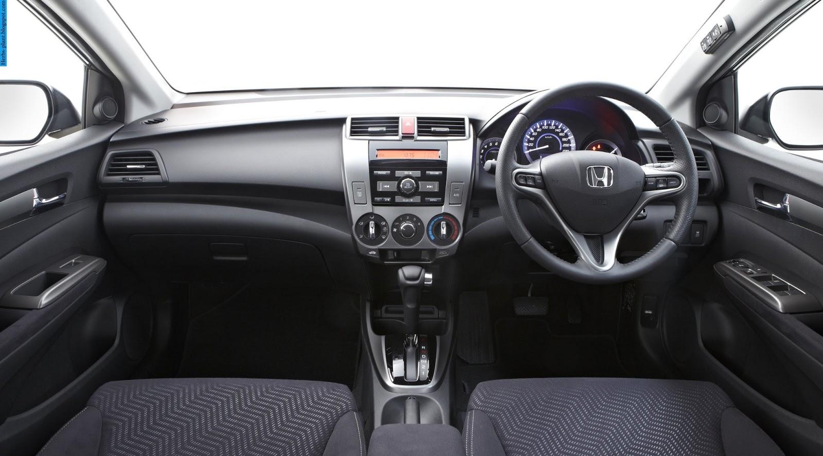 Honda city car 2012 dashboard - صور تابلوه سيارة هوندا سيتي 2012
