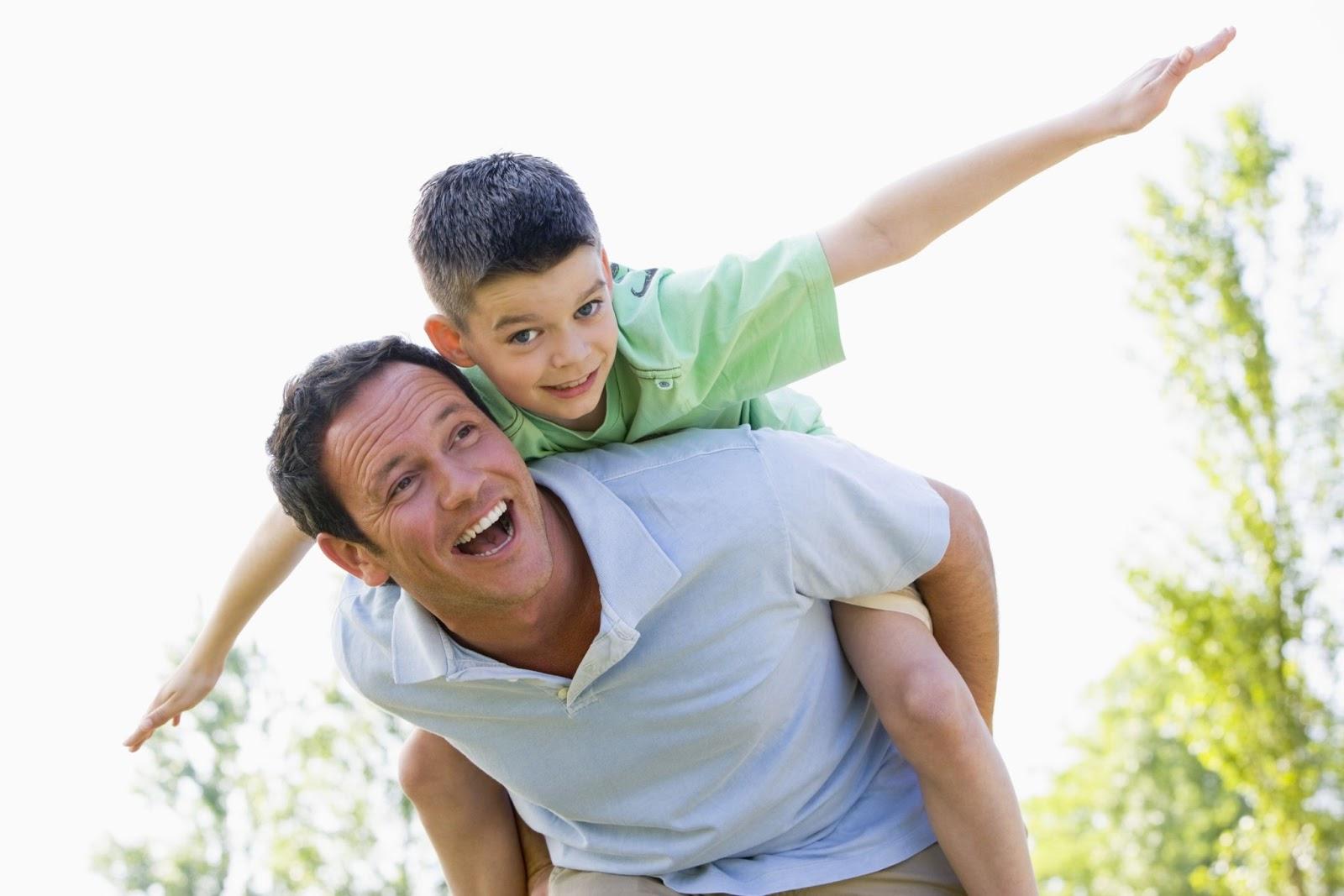 Babalar Günü | 2013 Babalar Günü Mesajları & Sözleri