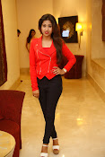 Manali Rathod glam pics in red top-thumbnail-10