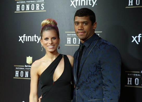 russell wilson divorcing his - photo #8