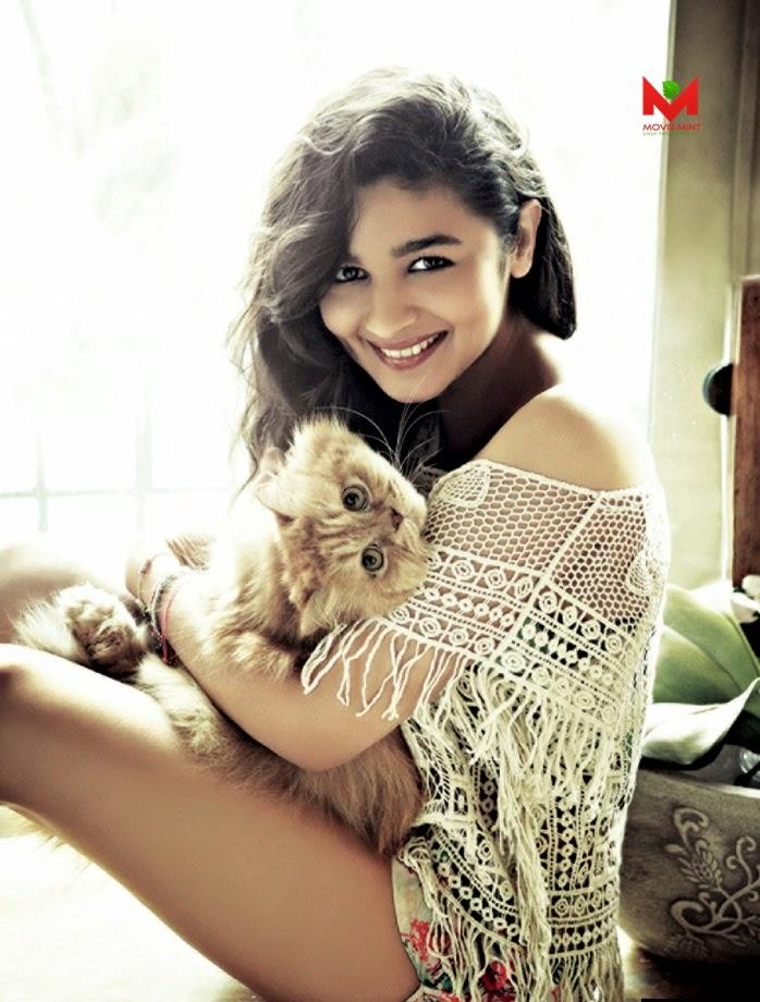 Alia Bhatt Sexy Hot Images