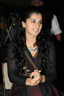 Taapsee latest Picturess at sahasam sm 010.jpg