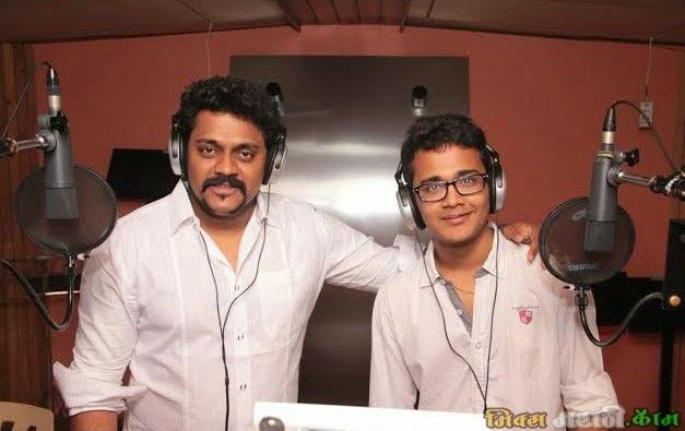 Pyaar Vali Love Story Marathi Movie Songs