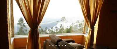 Hosterías turísticas en Ecuador – Hostería La Estelita