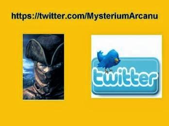 Seguimi su : Twitter