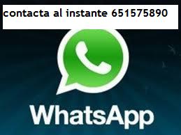 WhatsApp en directo