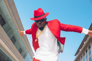 Ice Prince Zamani In New Photos