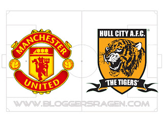 Prediksi Pertandingan Hull City vs Manchester United