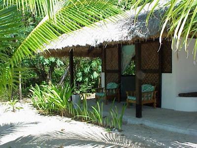 Pandan Island Resort