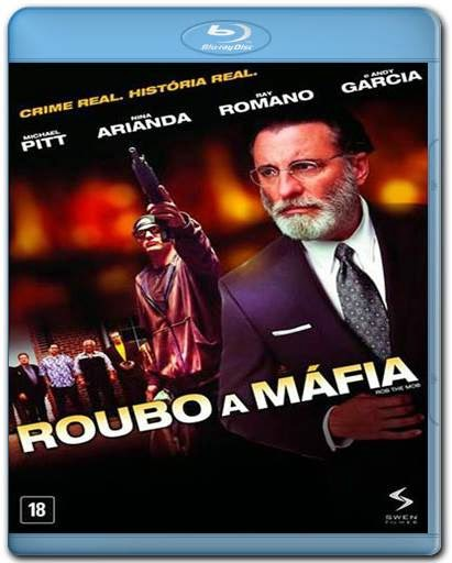 Roubo a Mafia 720p Dual Audio Bluray