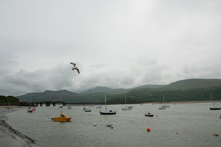 Barmouth North Wales