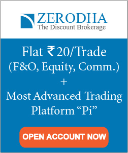 How can you save 90% on brokerages (Even 100%) with zerodha. 100% Saving on brokerages How?