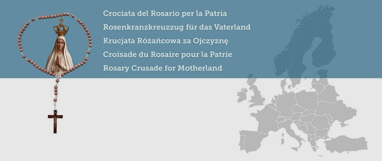 fr.crosary.eu - Croisade du Rosaire pour la Patrie