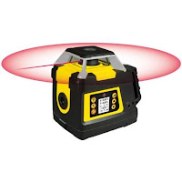 Nivel láser rotativo Stanley ® RLHGW ref.: 1-77-439