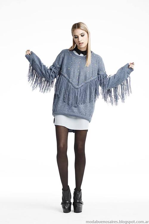 Love Miuka invierno 2014. Moda 2014.
