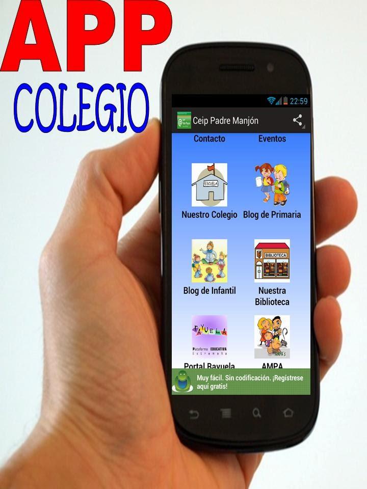 APP COLEGIO