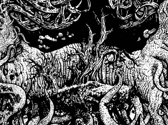 Cyanic / Infinite Waste