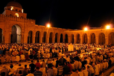 Ini Alasan Umat Non Muslim Ikut Puasa Ramadhan