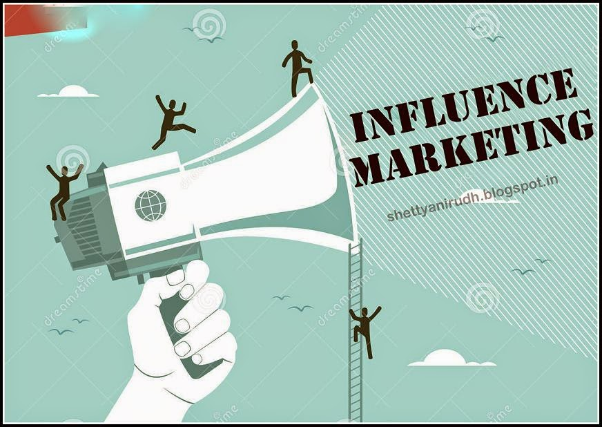 Influence Marketing Shout