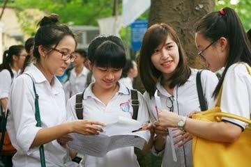 Luyện thi Biên Hòa - Luyện thi đại học tại Biên Hòa