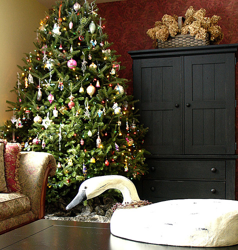 All In The Detail Are You A Christmas Tree Procrastinator