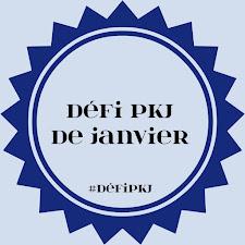 Défi Pocket - Janvier