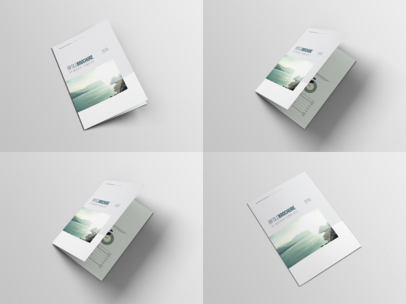 16 Free Brochure Templates Psd Ai Eps Download Free