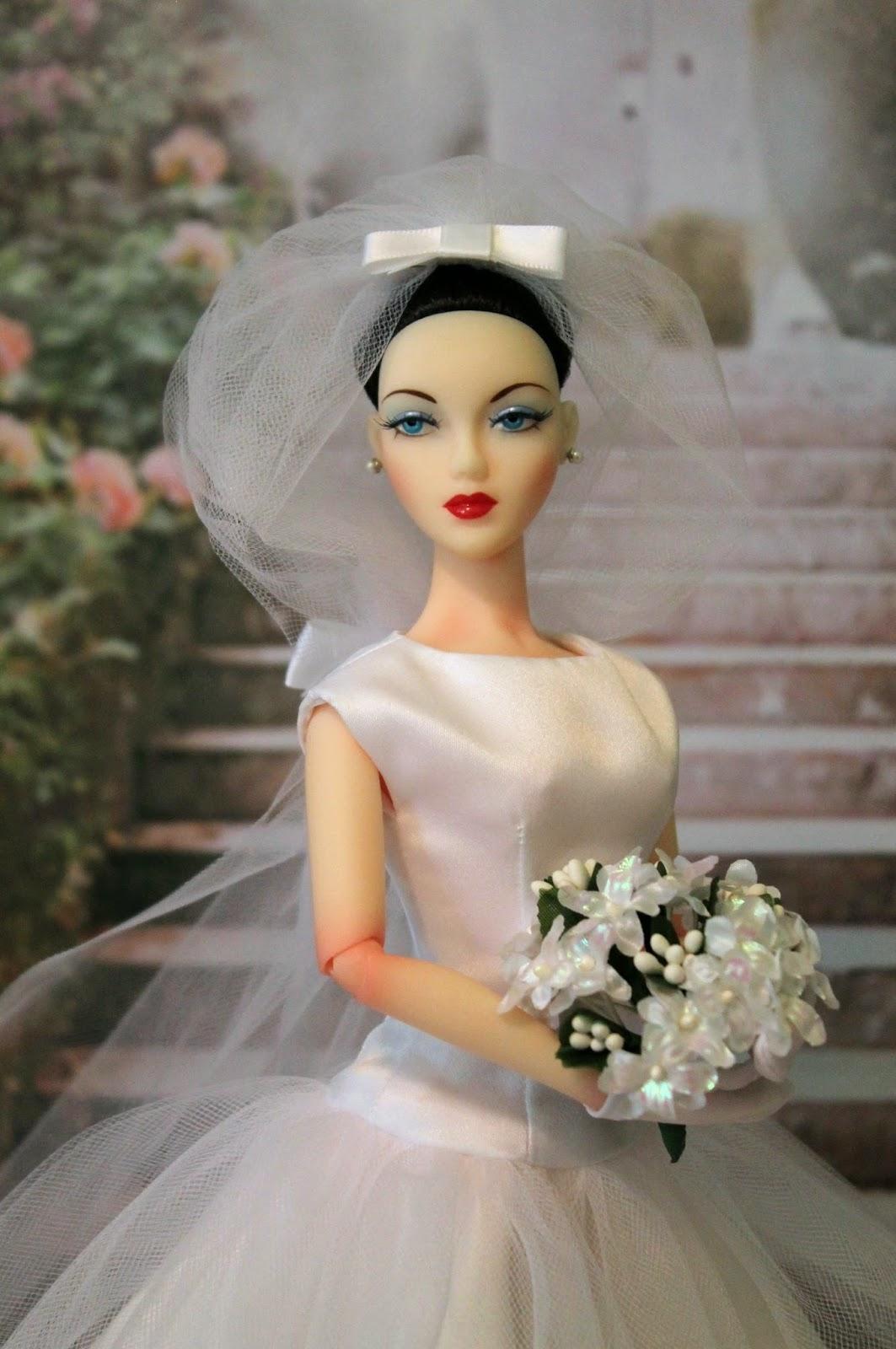 Classic Doll Designs: November 2014