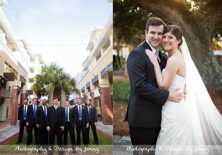 Wild Dune Wedding Photography