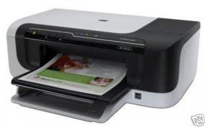 HP Officejet 6000 Manual Guide