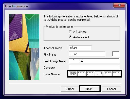 serial number adobe photoshop cs2 keygen by paradox