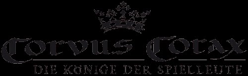 Corvus Corax_logo