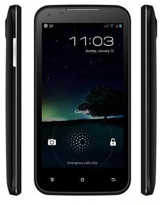Spesifikasi dan Harga HP Android Murah IMO S89 Miracle