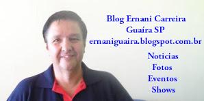 Blog Ernani Carreira Guaíra-SP
